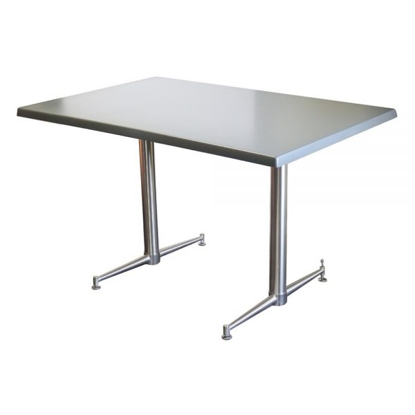 Stockholm Twin Table Base